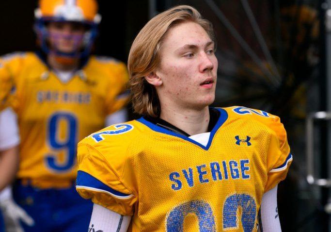 Viktor amerikansk fotboll